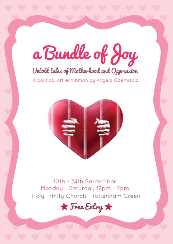 A Bundle of Joy - Untold Tales of Motherhood and Oppression